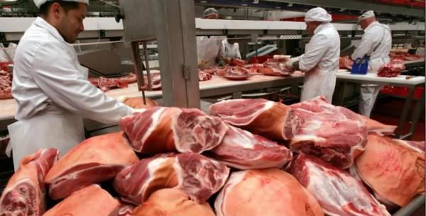 """德国超市涨价收购猪肉,消费者不愿为""""善心""""买单"""