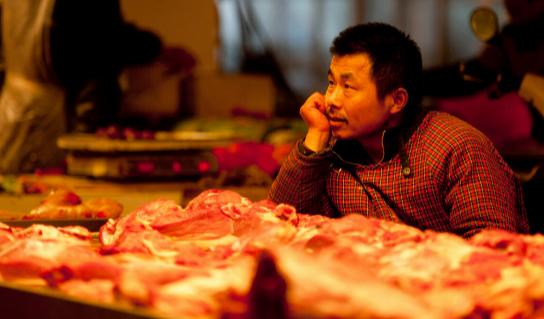 当本土猪种走向濒危,我们如何找回儿时猪肉的味道?