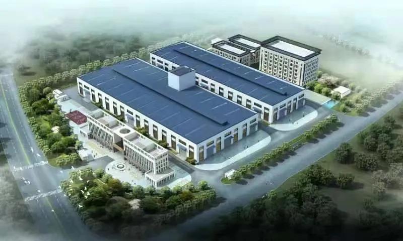 湖北咸宁:总投资5亿!动保行业新奇迹,华扬即将开创!