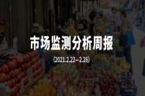 2月份第4周:猪肉、鸡蛋、牛羊肉价格下降,玉米、仔猪价格上涨