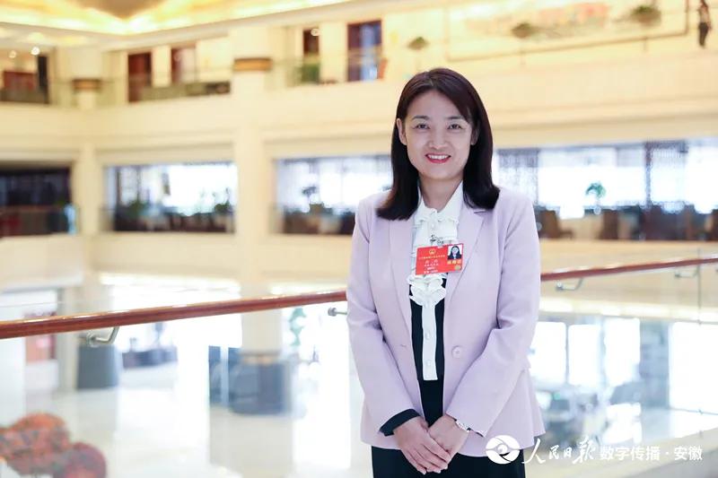 【张莉代表】加强兽医体系建设 让兽医成为理想职业