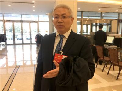 """【吴德委员】提高我国的畜禽种业国际竞争力,必须做到""""3个加"""""""