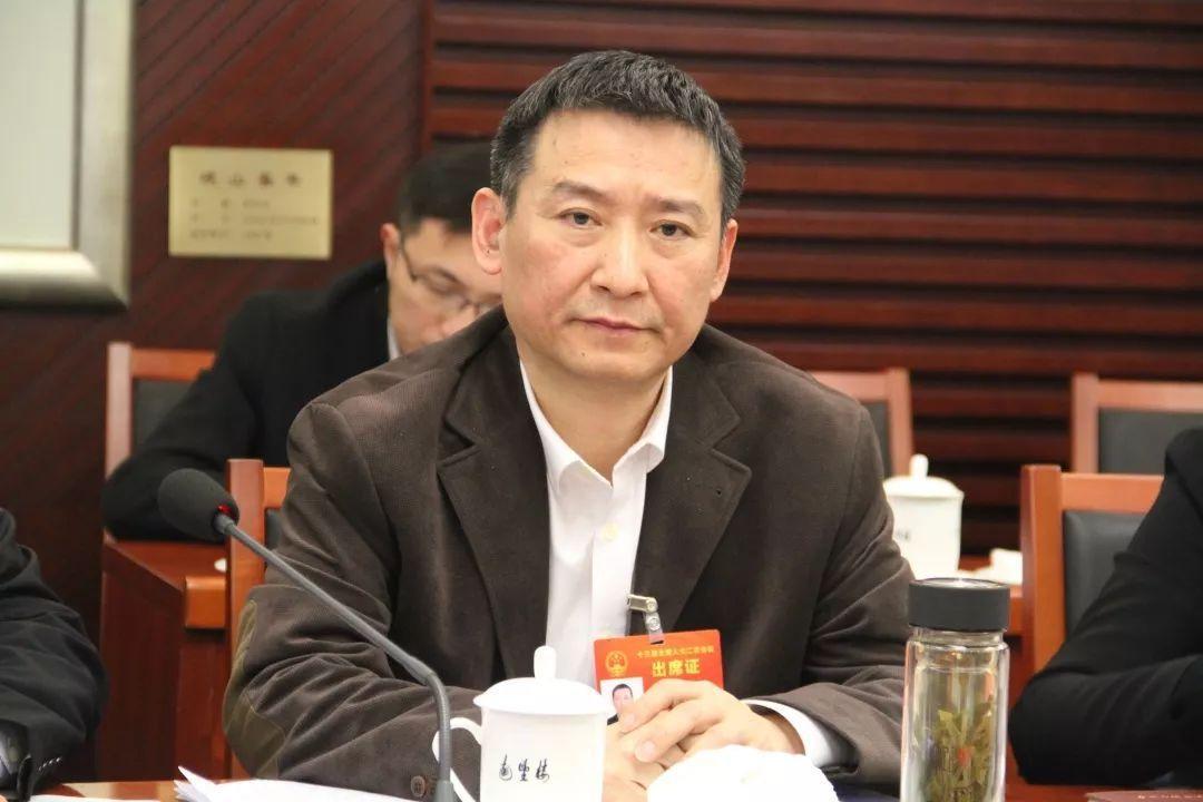 【赵皖平代表】严格保护国内种质资源安全,防止流失或被窃取