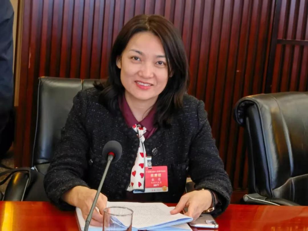 全国人大代表张莉:兽医体系和服务保障能力已不能满足实际需求