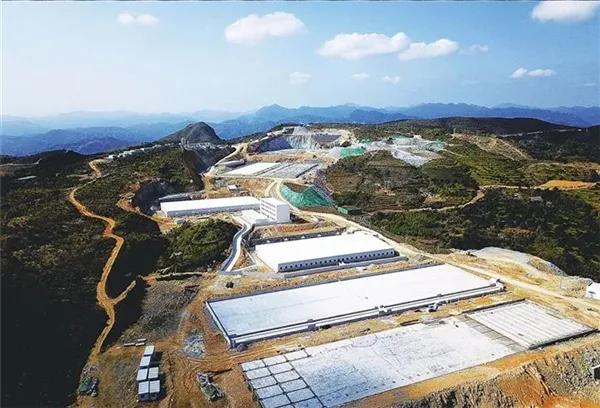 投资4.29亿!来看看苍南最大的养猪场!