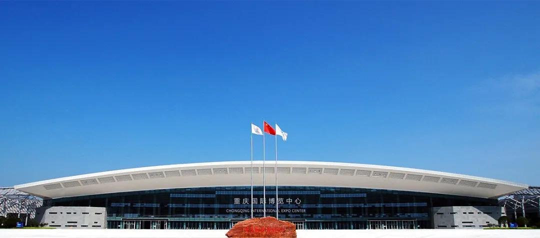 播恩邀请函 | 2021中国饲料工业展览会精彩来袭!