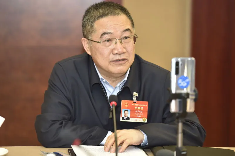 """正邦集团董事长林印孙:把大公司做成""""大家""""的公司"""