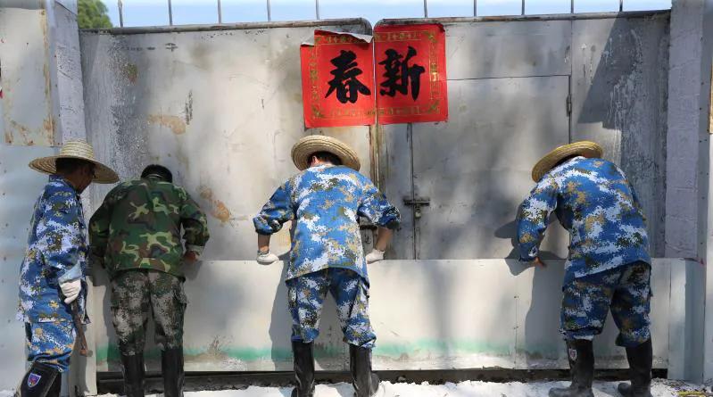 张从林:防非持久战,打的是团队、人心、执行力和机制!