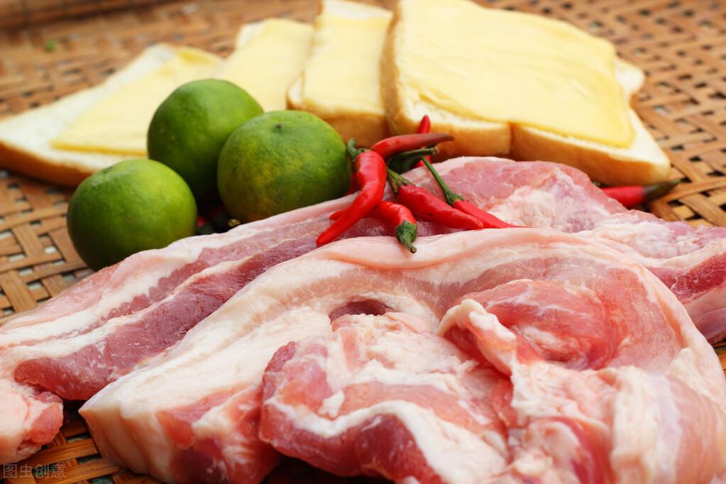 猪肉进口仍将维持高位