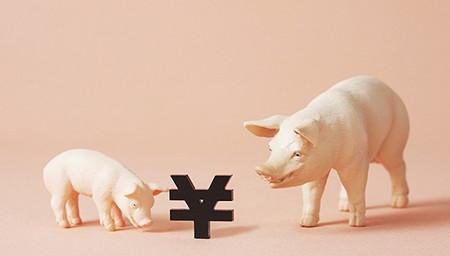 完美错过猪周期,年报一季报双降,温氏股份股价重回2018年