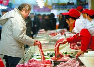 猪肉价格12周连降!多部门:利好还在释放,猪肉价格已具备下行的基础