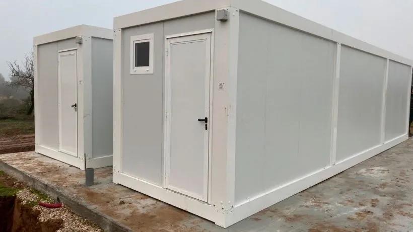 生物隔离措施,第一道防线:猪场的入口设施!