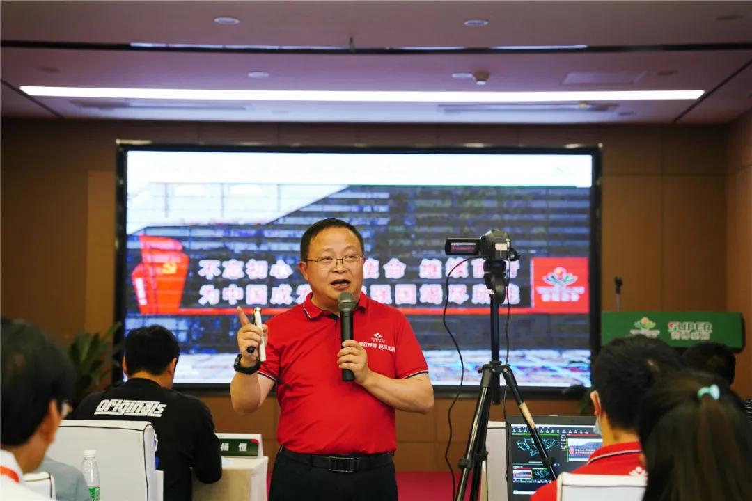 扬翔秀博60mL猪精新产品,正式发布!
