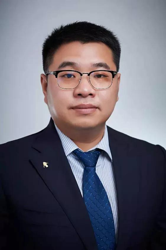 重磅:林峰董事长当选中国饲料工业协会常务副会长
