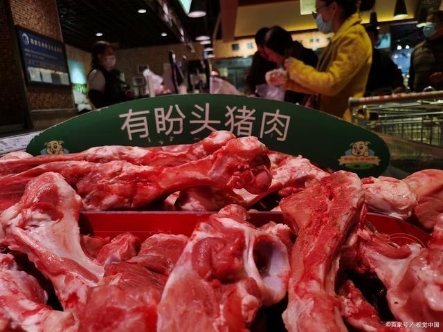 猪肉零售价格大跌27%,有望回归10元时代?专家:已逼近成本线
