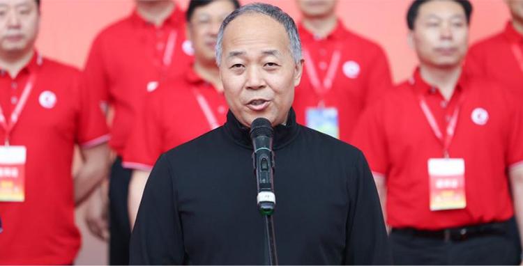 农业农村部:马有祥副部长