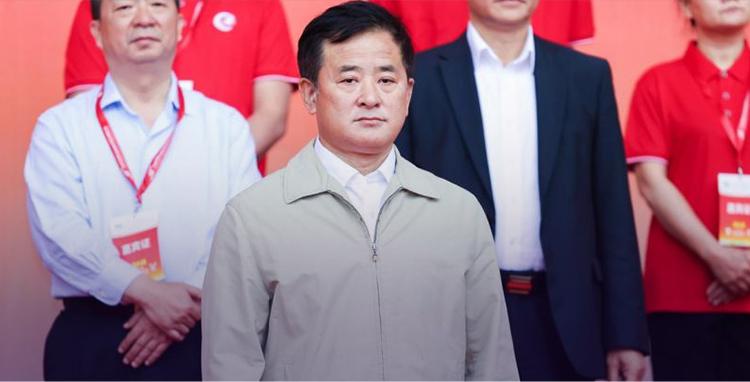 江西省人民政府副秘书长:宋雷鸣