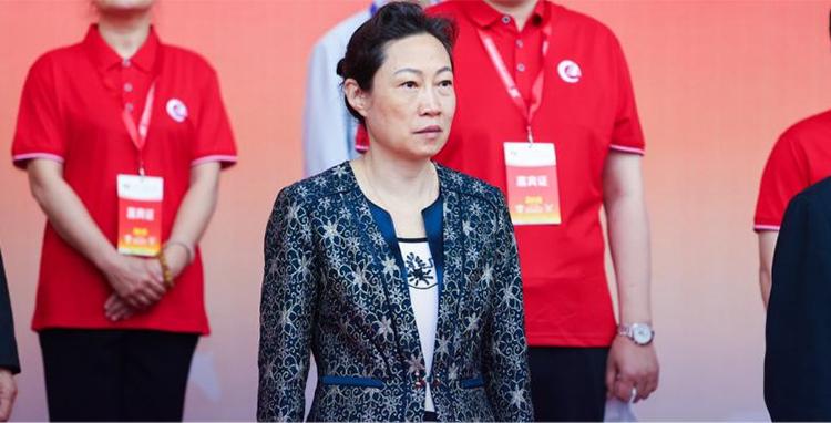 江西省委农办主任、省农业农村厅党组书记:江枝英