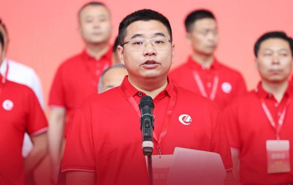 江西正邦科技股份有限公司董事长:林峰