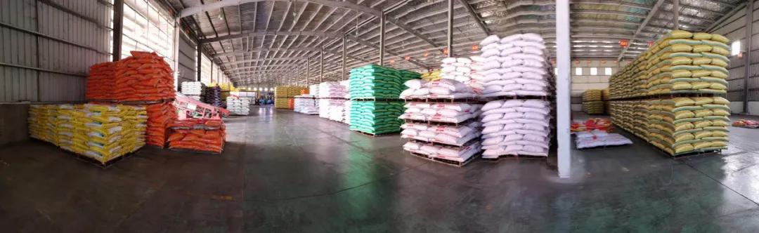 坚持薄利多销,设立配送站,打强服务——漳州正邦5月产销量突破30000吨!