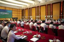 成长自己成就企业!扬翔华农2021年研究生参观交流会召开!