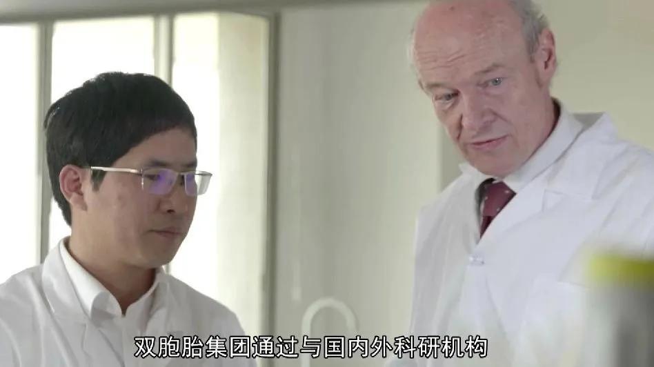 重磅!双胞胎集团喜获江西省科学技术进步奖一等奖