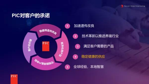 2018年非洲猪瘟病毒的传入和流行使得中国养猪行业重新检讨和思考生物安全,我们应该采取主动措施!