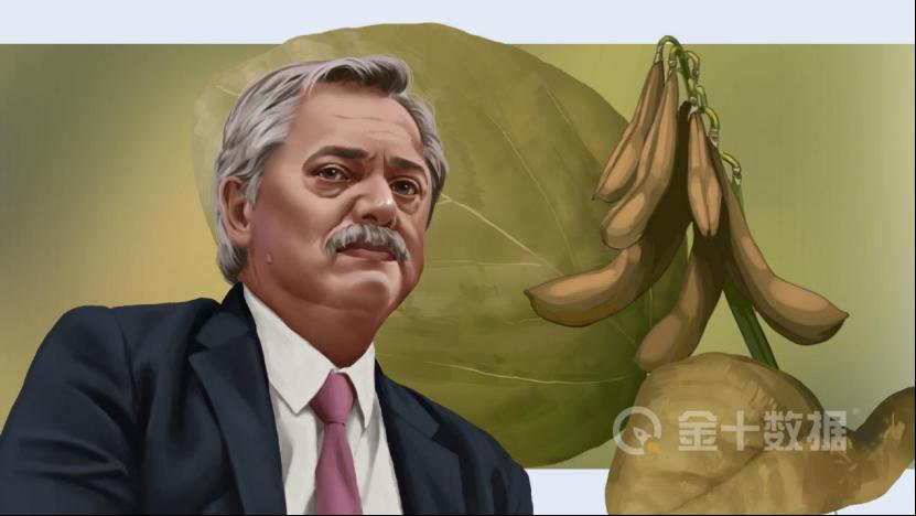 受多种因素影响,阿根廷大豆出口受阻!美豆或迎新契机,国际运费已飙涨至523元/吨