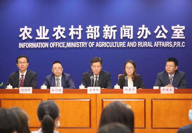 农业农村部:玉米市场供给有保障,价格高位趋稳可能性较大!