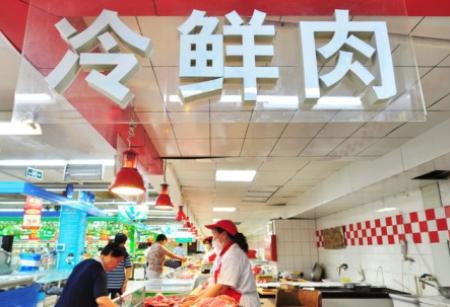 """济南生猪出栏价逼近盈亏平衡点,青岛猪肉价格站稳""""15元""""!"""