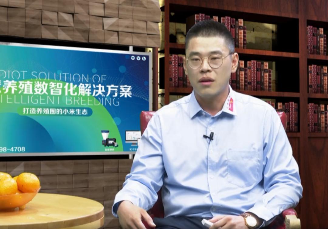 赵毅博:丹麦养猪体系在中国的实践,需要具备系统化思维!