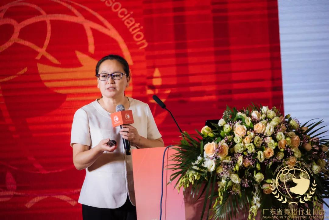 """张桂红:猪场生物安全十分有必要,但不宜做得太过度,应该适当做""""减法"""""""