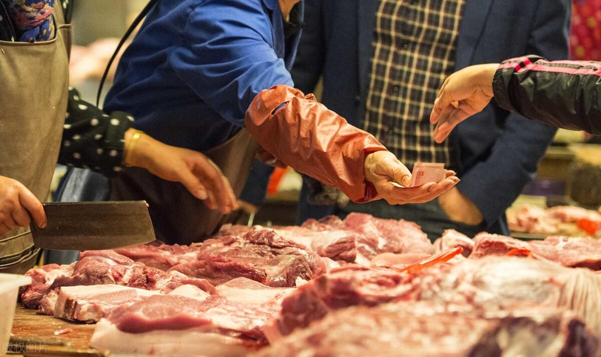 猪肉销量增长猪价连跌旺季不旺为哪般?今年猪市反应为何如此反常?