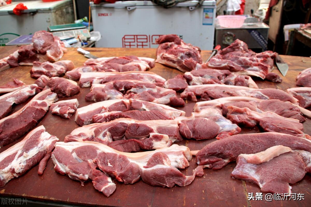 山东猪肉价格继续下降后期三季度有望恢复性上涨,养殖户补栏开启