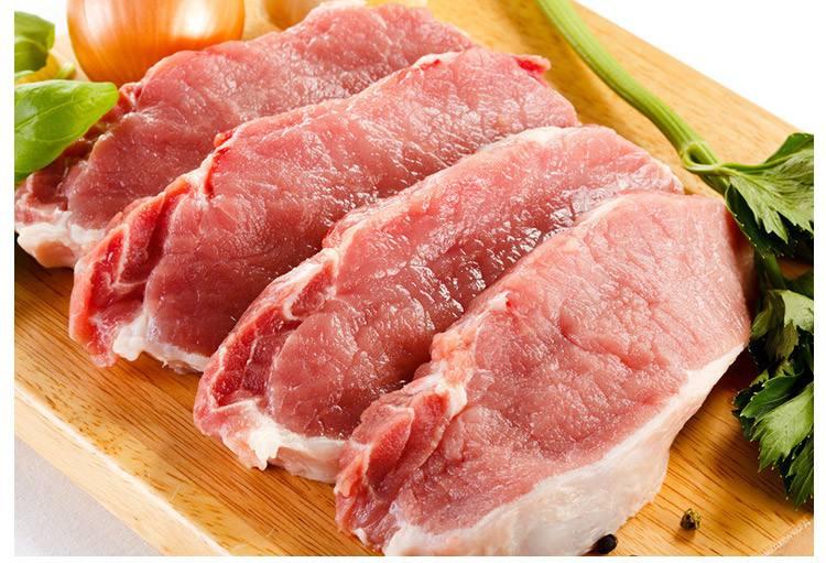 """广州猪肉价格继续微降!""""10元肉""""渐成常态,街坊们大大方方吃猪肉"""