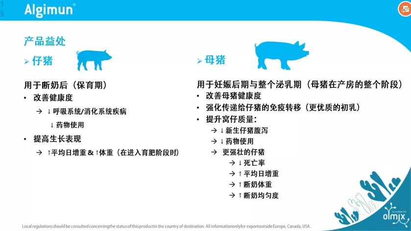 法国猪场平均料肉比可达2.43,看国外顶尖猪场如何降本增效!
