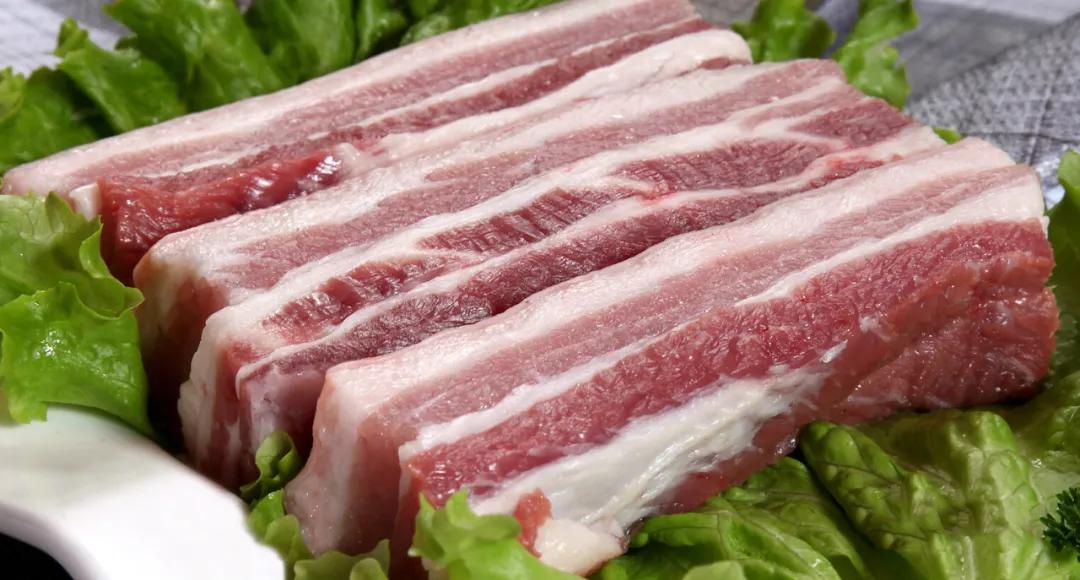 """供应过剩,猪肉收储是""""饮鸩止渴""""?未来一年实现育肥盈利难度极大?"""
