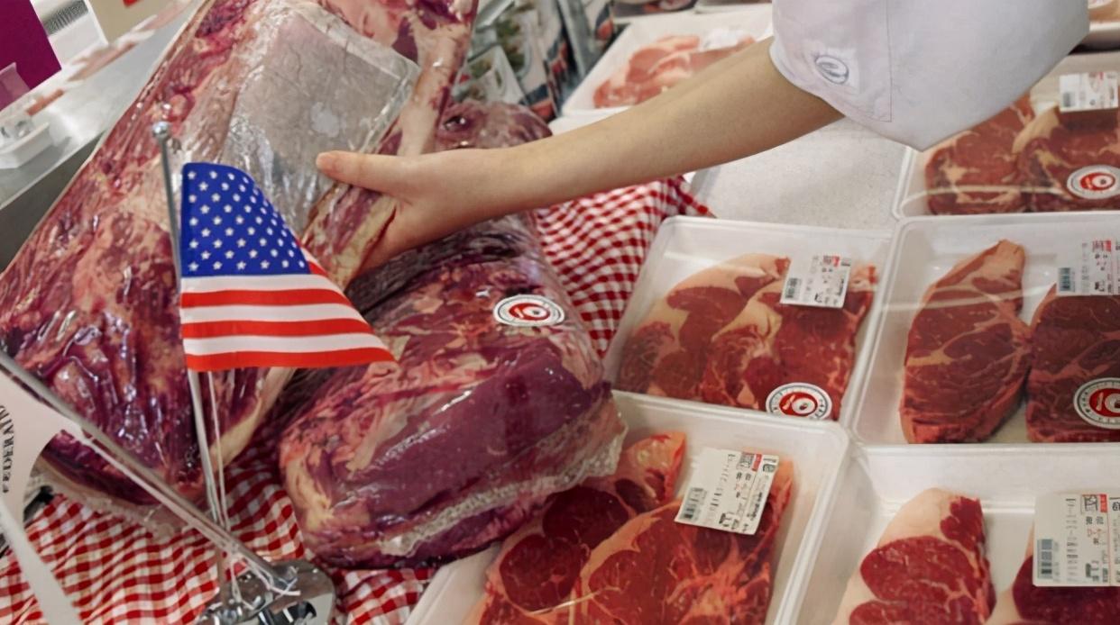 """奇怪!我国已经""""猪满为患"""",为何还要大量进口猪肉?答案不简单"""