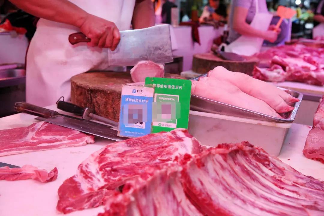 """猪肉年产量或将突破5400万吨!冻品仍是压制猪价的""""一座大山"""""""