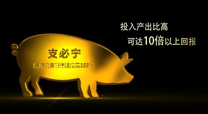"""兆丰华集团""""支必宁""""亮相 VIV QINGDAO亚洲国际集约化畜牧展!"""