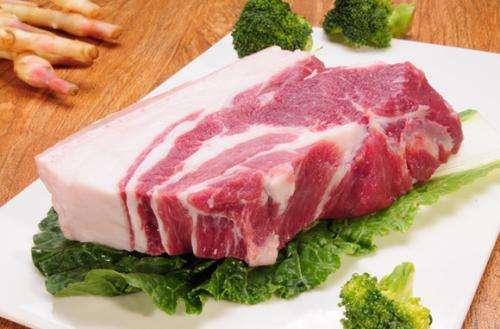 第二轮第一批收储工作即将开始,猪肉价格或将反弹