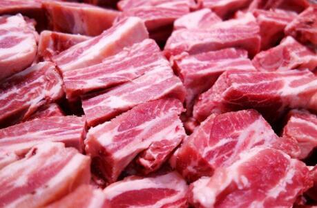 农业农村部:上周猪肉价格为19.73元/公斤,环比上涨10.2%