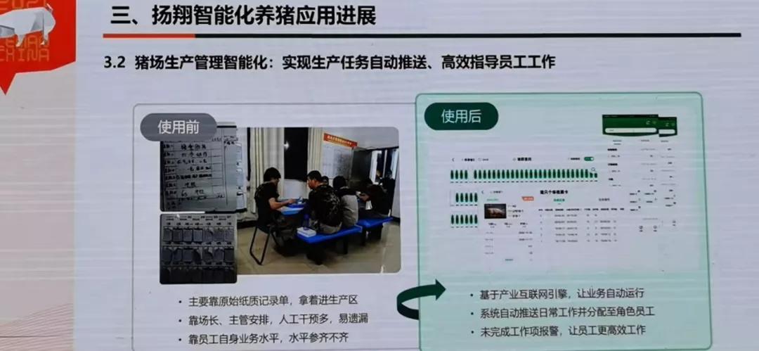 刘向东:养猪新技术,智能化养猪的研究与应用!